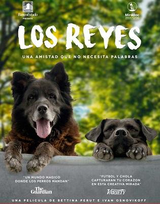 """""""Los reyes"""", Miradoc (c)"""