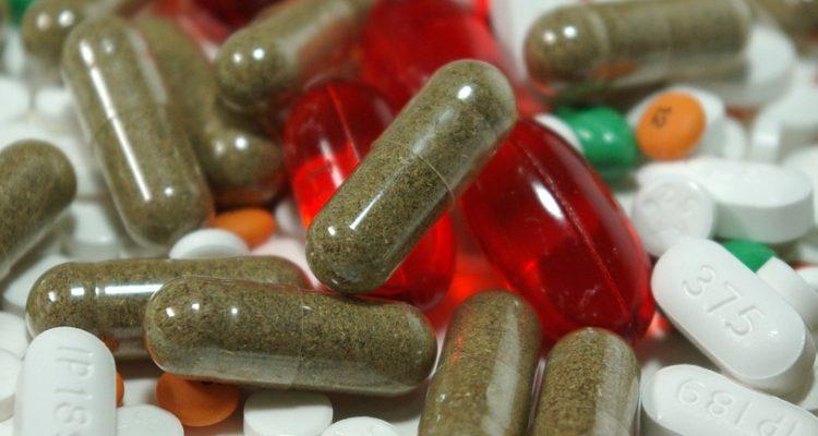 Nueva pastilla para adelgazar 2020