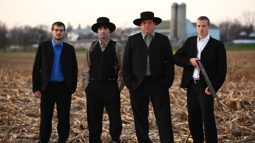 Amish Mafia | Discovery Channel