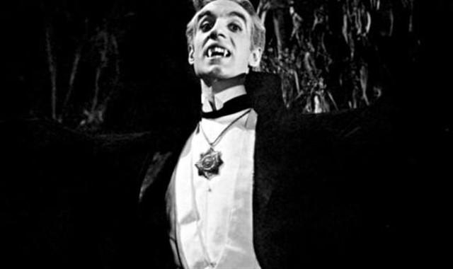 Germán Robles como EL Vampiro