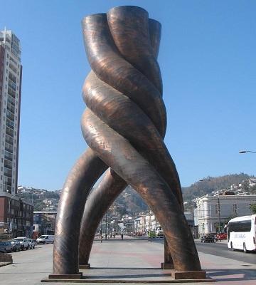 Solidaridad (Valparaíso, 1995), Fundación Piedra Viva de Peñalolén (c)