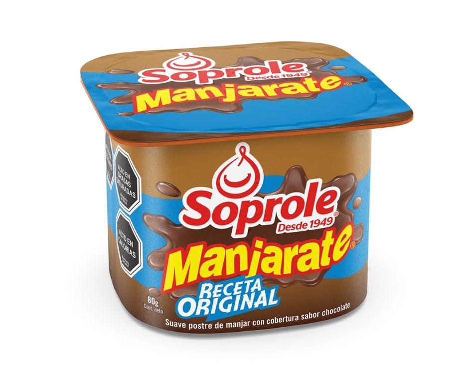 Manjarate
