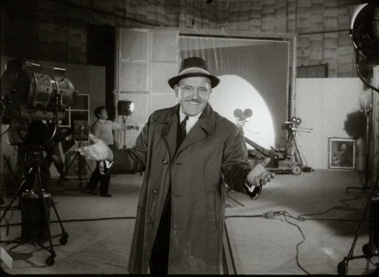 José Bohr - Archivo Cineteca Nacional