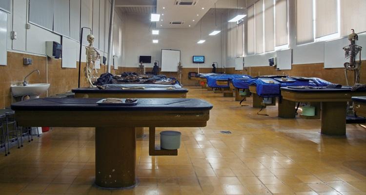 Instituto de Anatomía, foto de Marcos Saavedra (c)