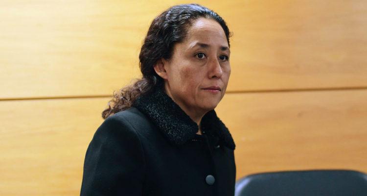 Ximena Chong | Sebastián Beltrán | Agencia UNO