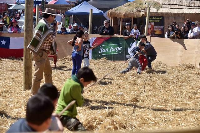 Fiesta de la Pampilla | Agencia UNO