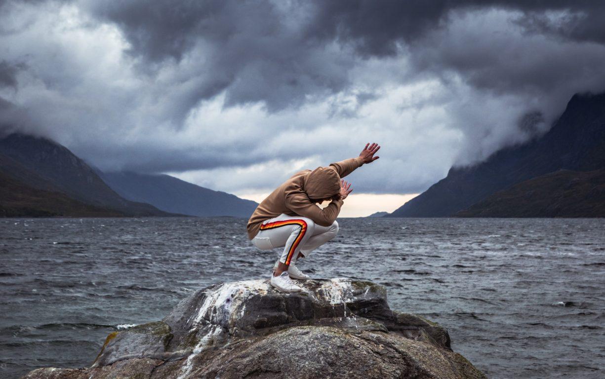 Tobias Bjørkli en Pexels