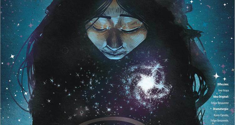 Acercando el Universo, Ñeque Teatral (c)