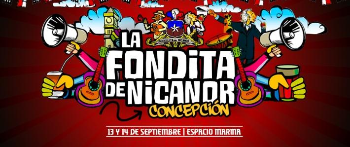 """Fonda La Bodeguita de Nicanor"""