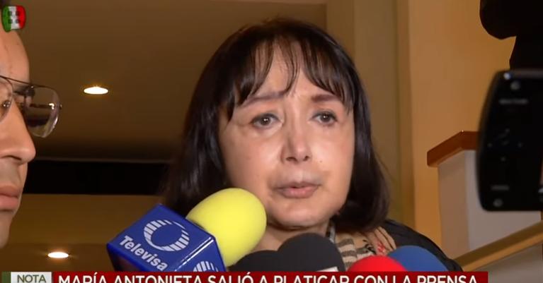 Captura   TV Azteca