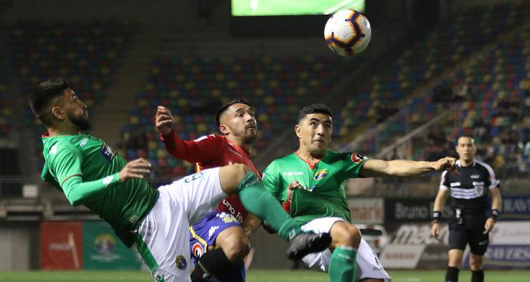 En otro 'clásico de colonias': Audax Italiano y Unión Española se enfrentan por Copa Chile
