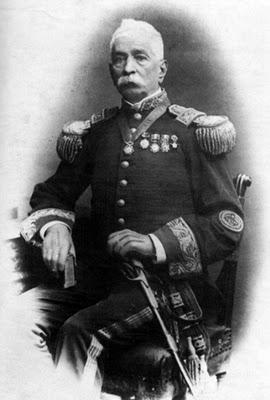 General Juan Buendía | Wikipedia