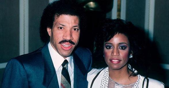 Lionel y Brenda