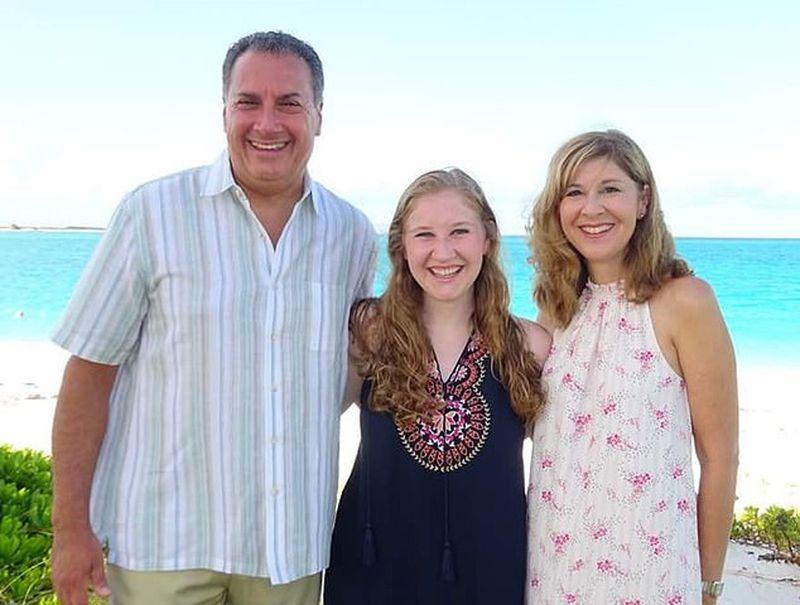 Familia Cartellone | NBC