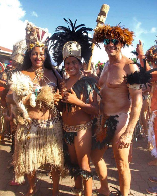 Municipalidad de Rapa Nui | Facebook