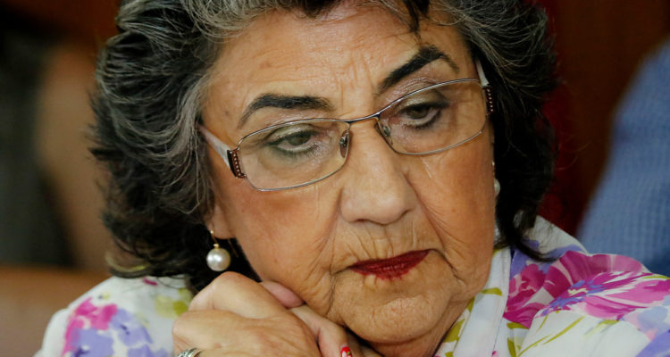 Demandan a Reginato junto a 24 funcionarios: Contraloría busca restitución de millonaria suma