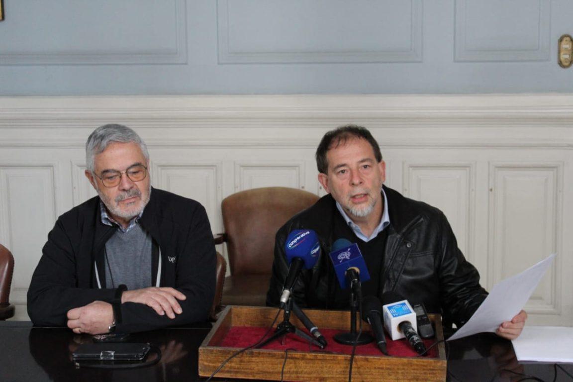 Ferrando y Guirardi   Cedida