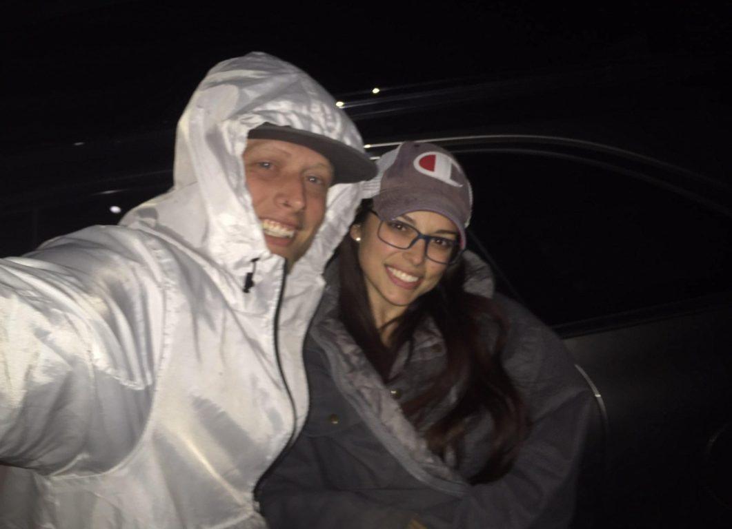 Cody y Kate