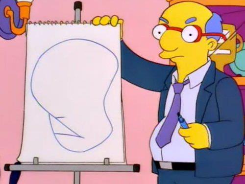 Dignidad | Los Simpsons