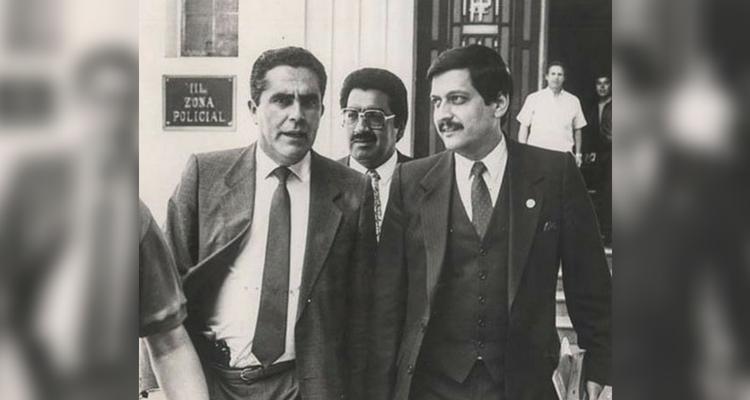 Archivo del Diario La Nación