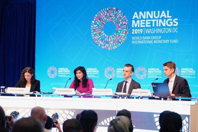 FMI | Twitter