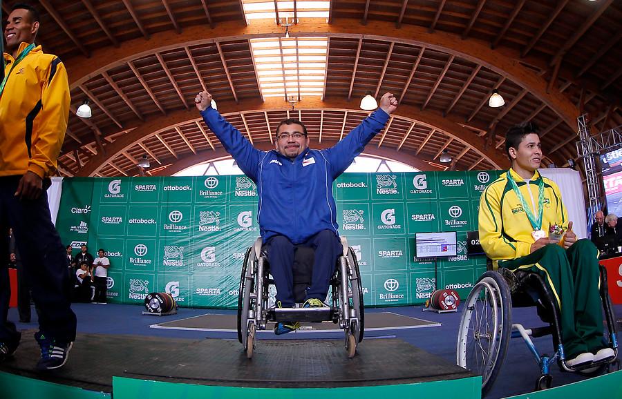 Mario Dávila I Agencia Uno