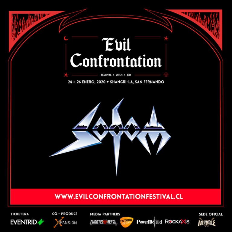 Evil Confrontation Festival | Facebook