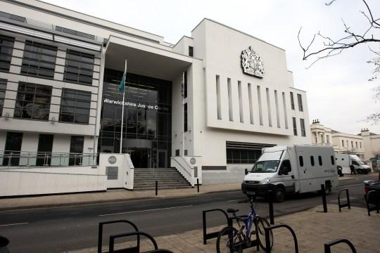 Corte de donde se juzgó a Richard Nealon