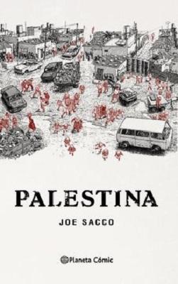 Palestina, Planeta (c)