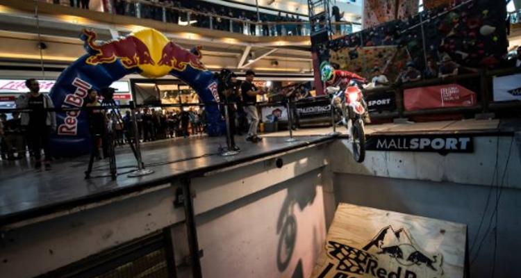 Red Bull Los Andes: Mall Sport será otra vez sede del prólogo de la fiesta más grande del enduro