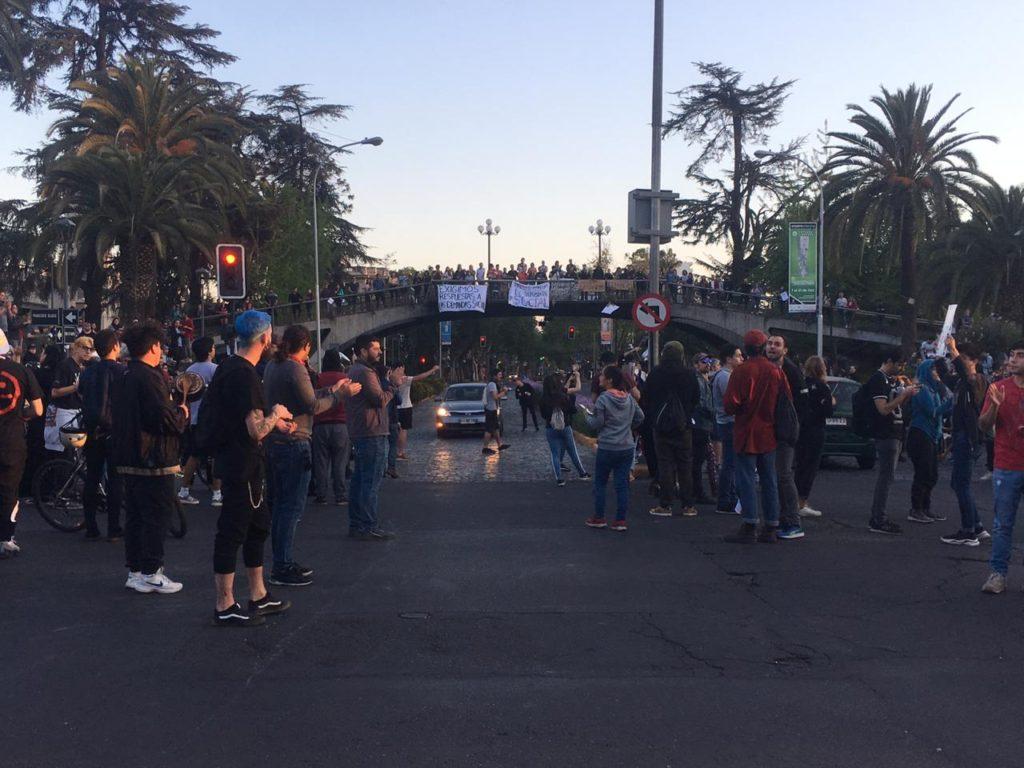 Parque Inés de Suarez | RBB