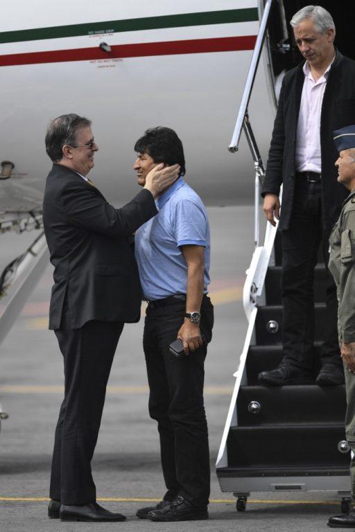 Pedro Pardo | Agence France-Presse