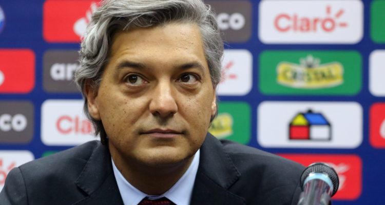 Moreno y reanudación del fútbol: