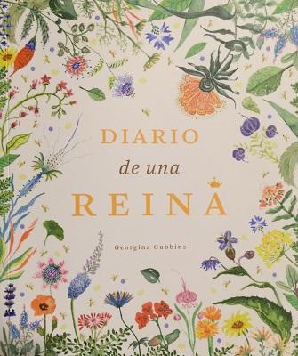 Diario de una Reina, Georgina Gubbins (c)