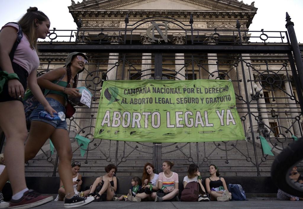 ARCHIVO | AFP