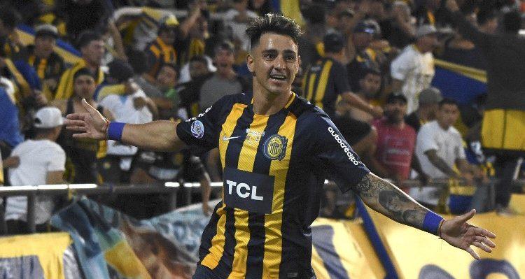 Avanzan en negociaciones: Fernando Zampedri es la carta de Colo Colo para reforzar su delantera
