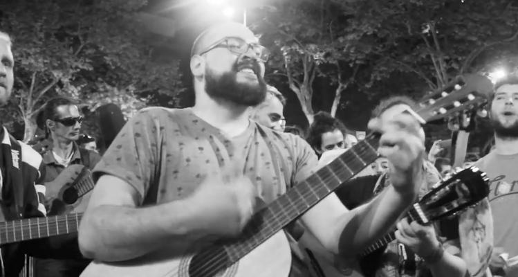 Resultado de imagen para El baile de los que sobran uruguay