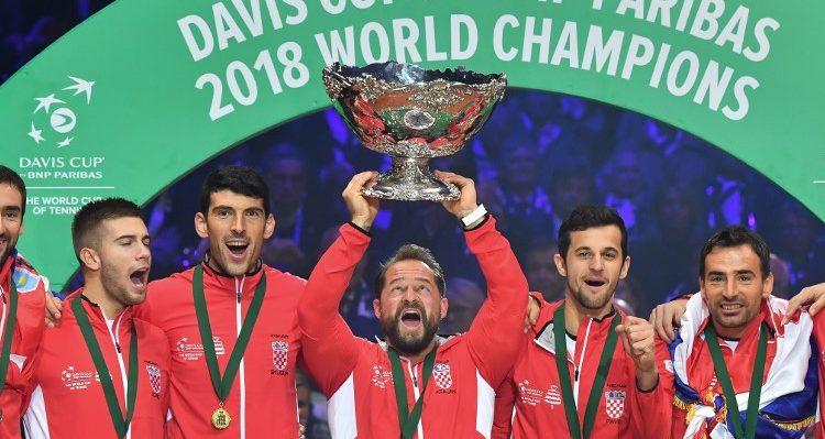 Con un Chile expectante: la programación de las renovadas Finales de Copa Davis