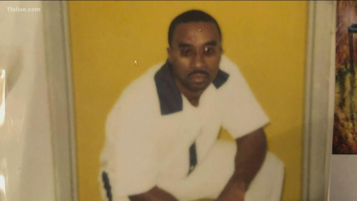 Ray Jefferson Cromartie en los 90