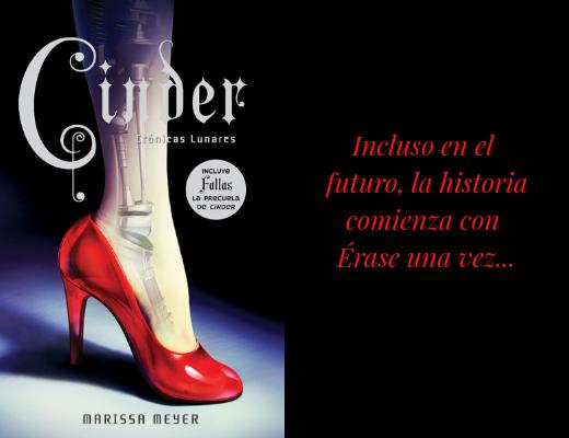 Cinder | Marissa Meyer