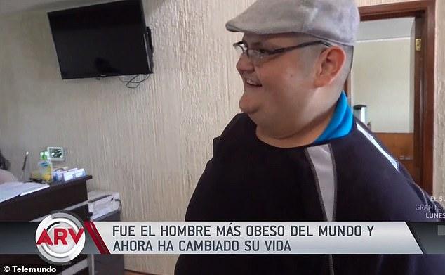 Captura | Telemundo