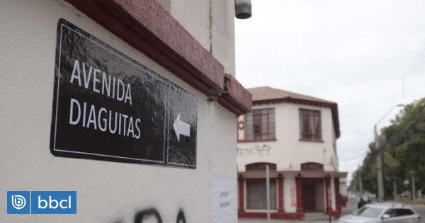 Alcalde de La Serena descartó que avenida Francisco de Aguirre se rebautice como Diaguitas - BioBioChile