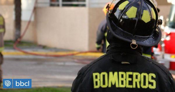 Niños y funcionarios debieron ser evacuados desde colegio en Valdivia por malos olores - BioBioChile