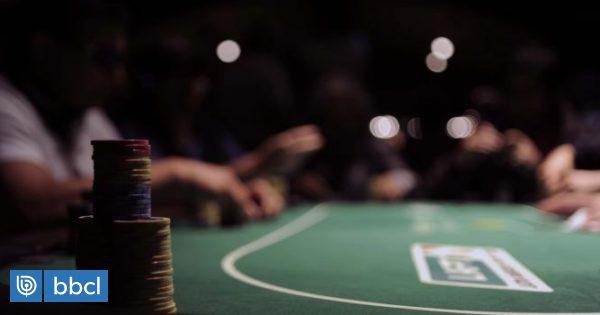 Hombre muere al interior del casino de Puerto Varas tras forcejear con guardias de seguridad - BioBioChile