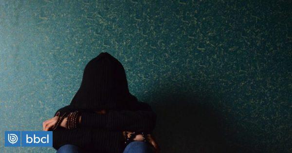 Detienen a 14 colectiveros de Puente Alto acusados de explotar sexualmente a una niña por 5 años - BioBioChile