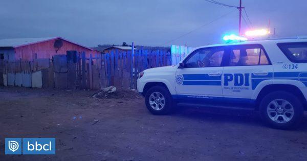 Investigan nuevo femicidio en San Antonio: mujer murió tras ser apuñalada - BioBioChile