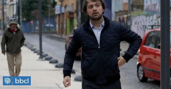 Municipalidad de Valparaíso presenta Plan de Reactivación Económica para comerciantes - BioBioChile