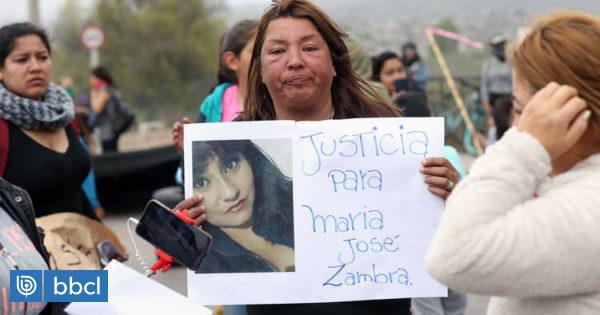 Aún no hay responsables por crimen de joven madre en La Serena: su cuerpo fue hallado hace un mes - BioBioChile