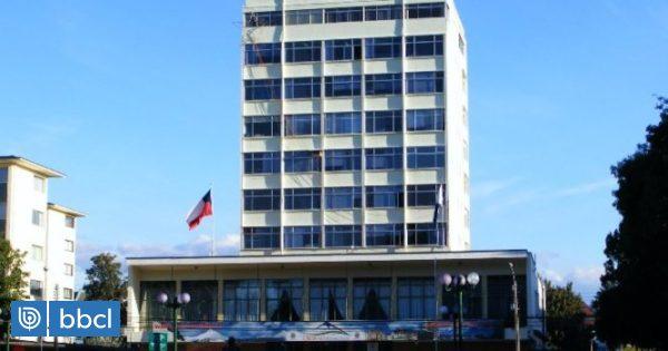 Funcionarios de Municipalidad de Osorno inician este jueves paro total de 48 horas - BioBioChile