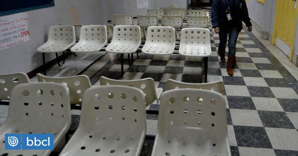 Municipio y Salud en Osorno continúan con actividades paralizadas tras crisis social en Chile - BioBioChile